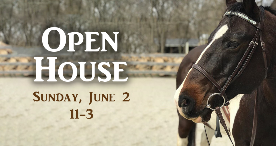 Graham Equestrian Center Annual Open House